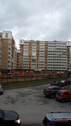 2-комнатная квартира (74м2) на продажу по адресу Глухая Зеленина ул., 6— фото 2 из 27