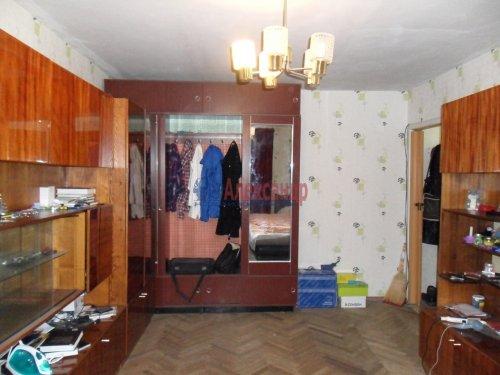 1-комнатная квартира (31м2) на продажу по адресу Бутлерова ул., 18— фото 4 из 10