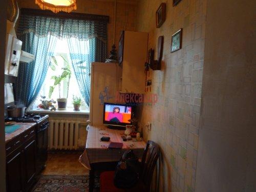 2-комнатная квартира (63м2) на продажу по адресу Боровая ул., 76— фото 8 из 11