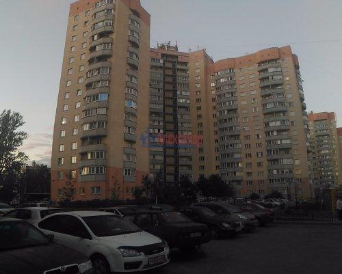 1-комнатная квартира (40м2) на продажу по адресу Мурино пос., Оборонная ул., 2— фото 1 из 21
