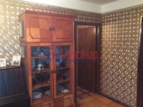 4-комнатная квартира (73м2) на продажу по адресу Коммуны ул., 44— фото 3 из 11