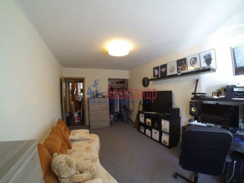 2-комнатная квартира (44м2) на продажу по адресу Суздальский просп., 103— фото 10 из 12