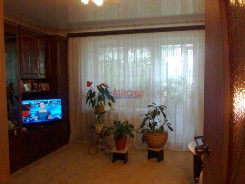 1-комнатная квартира (41м2) на продажу по адресу Старая Ладога село— фото 3 из 13