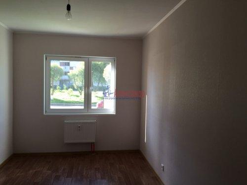2-комнатная квартира (53м2) на продажу по адресу Сосновый Бор г., Молодежная ул., 86— фото 5 из 7