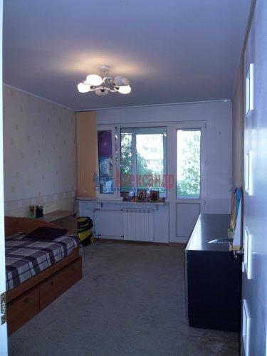3-комнатная квартира (63м2) на продажу по адресу Сертолово г., Молодежная ул., 6— фото 3 из 8