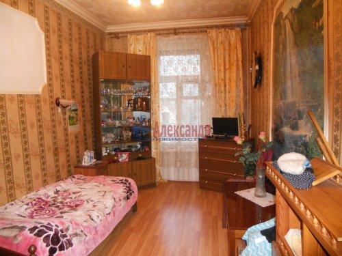 3-комнатная квартира (63м2) на продажу по адресу Жуковского ул., 57— фото 1 из 7