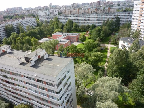 2-комнатная квартира (46м2) на продажу по адресу Культуры пр., 12— фото 6 из 24