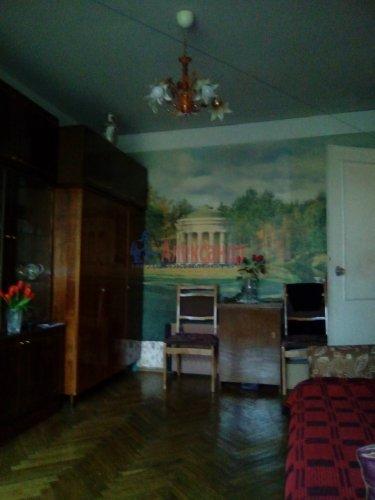 2-комнатная квартира (45м2) на продажу по адресу Юрия Гагарина просп., 14— фото 3 из 9