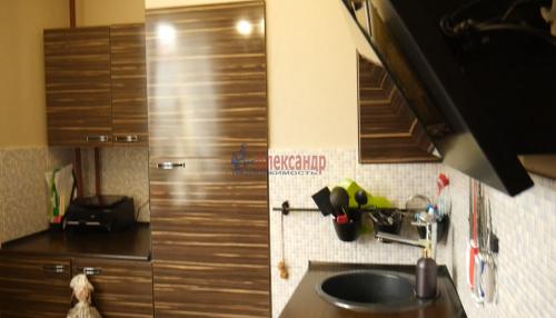 1-комнатная квартира (45м2) на продажу по адресу Всеволожск г., Доктора Сотникова ул., 15— фото 1 из 6