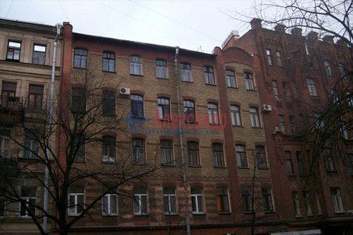 3-комнатная квартира (72м2) на продажу по адресу Зверинская ул., 34— фото 2 из 9