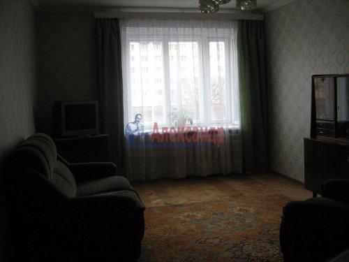 2-комнатная квартира (52м2) на продажу по адресу Бухарестская ул., 23— фото 3 из 9