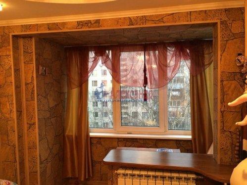 2-комнатная квартира (46м2) на продажу по адресу Луначарского пр., 56— фото 2 из 3