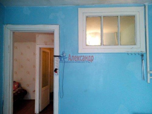 2-комнатная квартира (42м2) на продажу по адресу Мельниково пос., Калинина ул., 6— фото 6 из 9