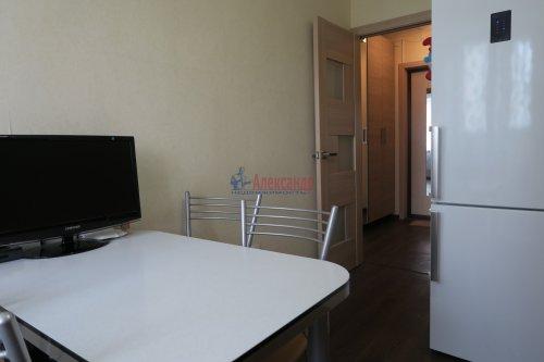 1-комнатная квартира (32м2) на продажу по адресу Туристская ул., 30— фото 4 из 6