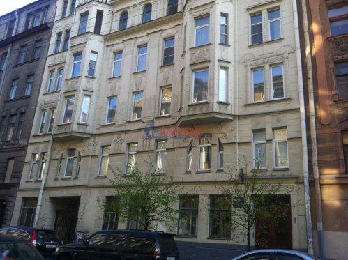 3-комнатная квартира (66м2) на продажу по адресу Зверинская ул., 31— фото 1 из 10