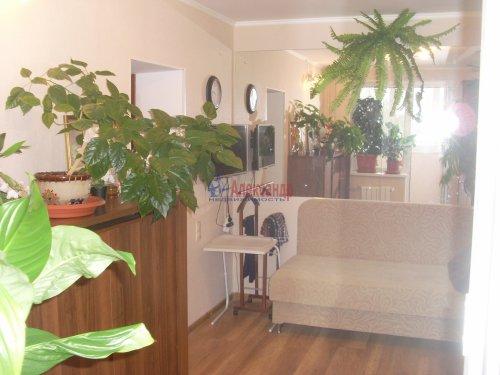1-комнатная квартира (55м2) на продажу по адресу Сосново пос., Никитина ул.— фото 13 из 25