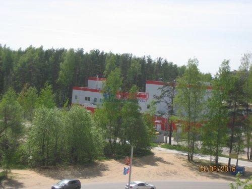 1-комнатная квартира (32м2) на продажу по адресу Сертолово г., Молодцова ул., 2— фото 2 из 12