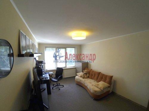 2-комнатная квартира (44м2) на продажу по адресу Суздальский просп., 103— фото 11 из 12
