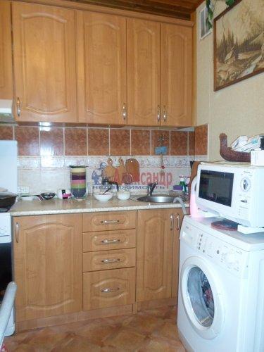 3-комнатная квартира (74м2) на продажу по адресу Снегиревка дер., Майская ул., 1— фото 12 из 38