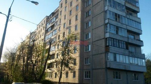 3-комнатная квартира (66м2) на продажу по адресу Кировск г., Северная ул., 3— фото 1 из 13