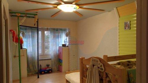 3-комнатная квартира (69м2) на продажу по адресу Сестрорецк г., Инструментальщиков ул., 15— фото 5 из 10