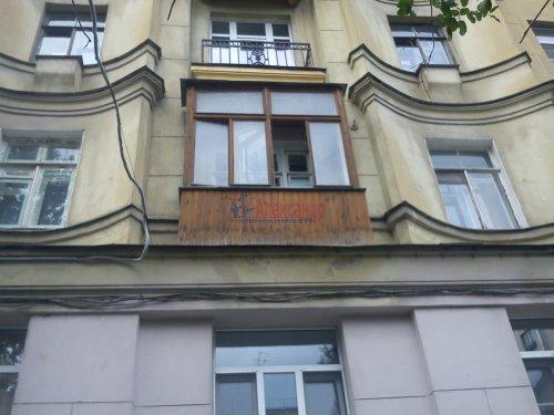 2-комнатная квартира (53м2) на продажу по адресу Московский просп., 216— фото 4 из 6