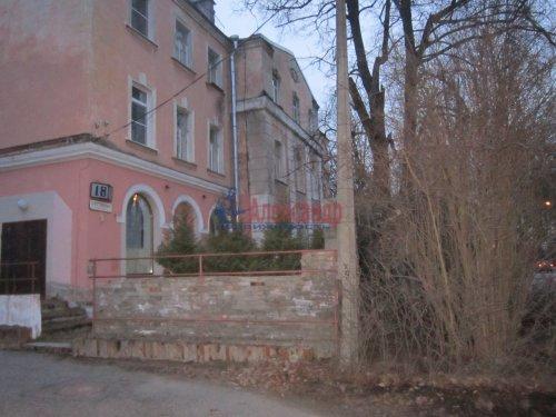 3-комнатная квартира (96м2) на продажу по адресу Петергоф г., Собственный пр., 18— фото 12 из 12