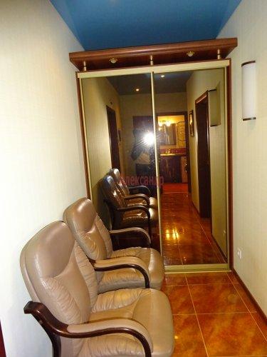 1-комнатная квартира (43м2) на продажу по адресу Белградская ул., 26— фото 3 из 5