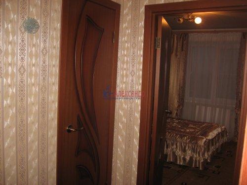 3-комнатная квартира (66м2) на продажу по адресу Вындин Остров дер., 13— фото 4 из 9