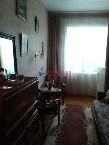 2-комнатная квартира (64м2) на продажу по адресу 12 Красноармейская ул., 16— фото 2 из 12