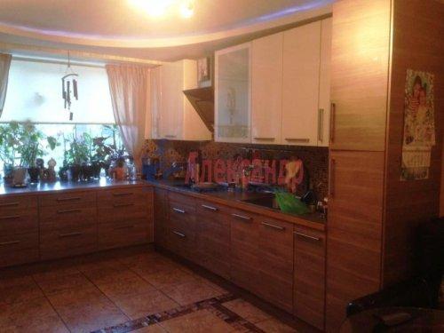 3-комнатная квартира (90м2) на продажу по адресу Всеволожск г., Колтушское шос., 44— фото 1 из 7
