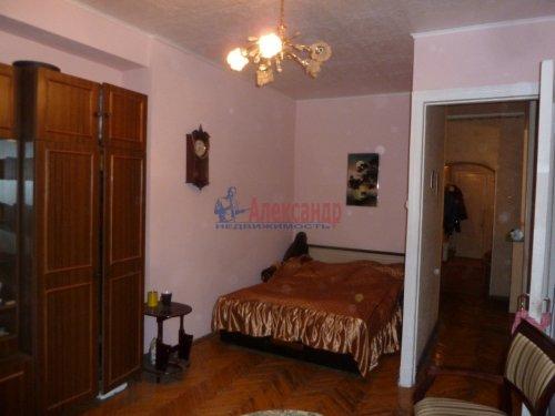 2-комнатная квартира (61м2) на продажу по адресу Кавалергардская ул., 20— фото 8 из 16