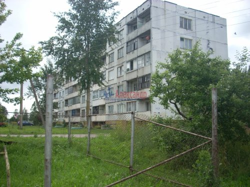 2-комнатная квартира (54м2) на продажу по адресу Ям-Тесово дер., 9— фото 38 из 44