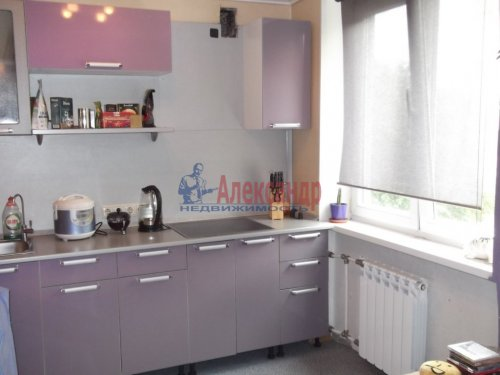 3-комнатная квартира (59м2) на продажу по адресу Энтузиастов пр., 53— фото 4 из 14