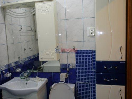 3-комнатная квартира (58м2) на продажу по адресу Кировск г., Советская ул., 15— фото 5 из 15