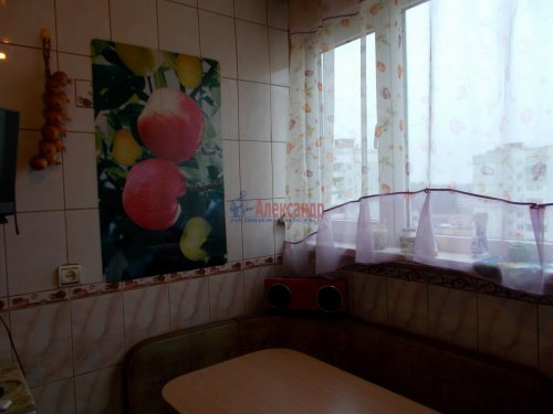3-комнатная квартира (61м2) на продажу по адресу Ломоносов г., Ораниенбаумский пр., 49— фото 17 из 18