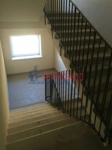 1-комнатная квартира (29м2) на продажу по адресу Щеглово пос., 82— фото 22 из 29