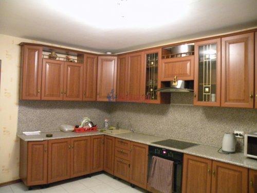 3-комнатная квартира (89м2) на продажу по адресу Комендантский пр., 11— фото 2 из 10