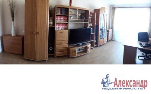 3-комнатная квартира (69м2) на продажу по адресу Бухарестская ул., 23— фото 1 из 11