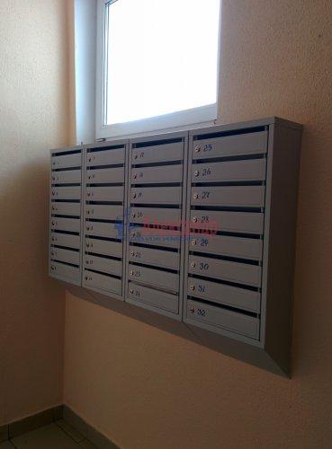 1-комнатная квартира (43м2) на продажу по адресу Всеволожск г., Доктора Сотникова ул., 1— фото 8 из 12