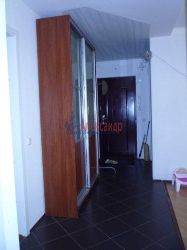 3-комнатная квартира (63м2) на продажу по адресу Сертолово г., Молодежная ул., 6— фото 5 из 8