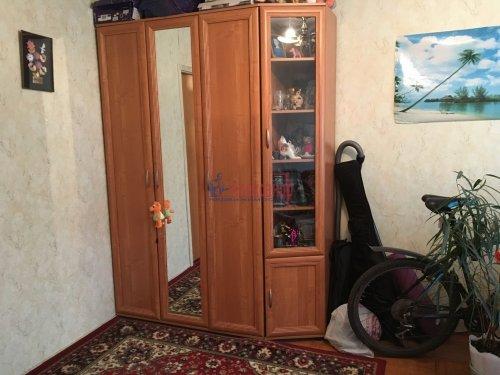 3-комнатная квартира (43м2) на продажу по адресу Бурцева ул., 3— фото 9 из 21