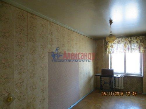 3-комнатная квартира (57м2) на продажу по адресу Войсковицы пос., Манина пл., 1— фото 1 из 7
