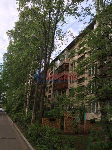 2-комнатная квартира (44м2) на продажу по адресу Суздальский просп., 103— фото 12 из 12