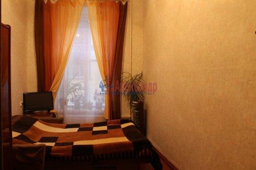 4-комнатная квартира (111м2) на продажу по адресу Ковенский пер., 28— фото 3 из 7