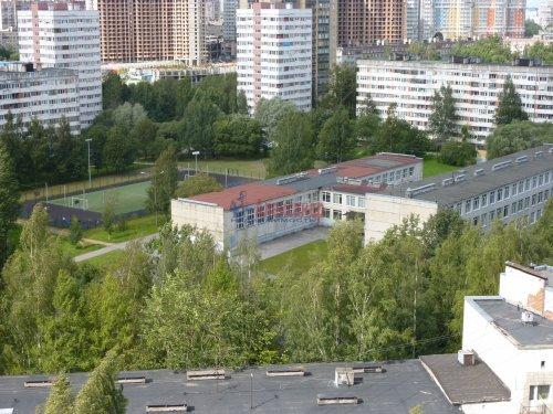 2-комнатная квартира (46м2) на продажу по адресу Культуры пр., 12— фото 7 из 24