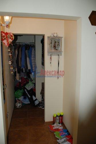 2-комнатная квартира (45м2) на продажу по адресу Выборг г., Ленинградский пр., 4— фото 6 из 11
