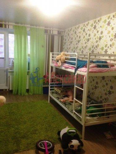 3-комнатная квартира (90м2) на продажу по адресу Всеволожск г., Колтушское шос., 44— фото 3 из 7