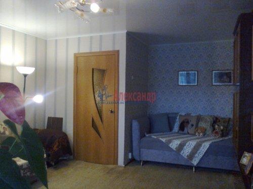 1-комнатная квартира (41м2) на продажу по адресу Старая Ладога село— фото 6 из 13