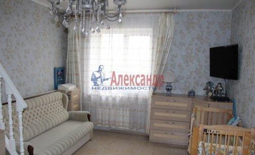 1-комнатная квартира (39м2) на продажу по адресу Софьи Ковалевской ул., 16— фото 5 из 14